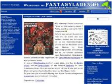 fantasyladen Screenshot