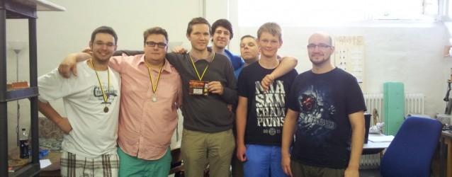 Killteam Turnier 13.07.2013