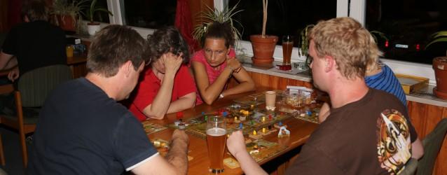 Harzspieler Wochenende 2015